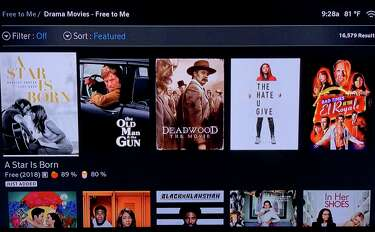 Review: Comcast's Flex streaming box is a great content value, but