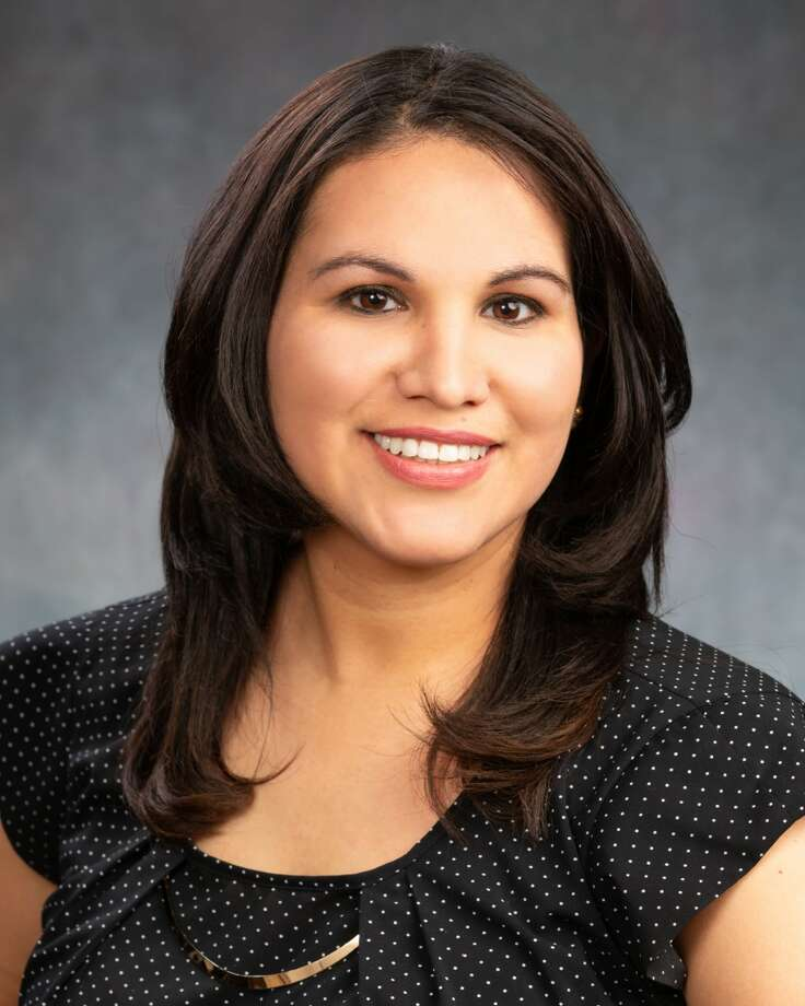 Pamela Arredondo will assume her position in July and replace former principal Melissa Chapa Ramirez, who is UISD's new director for guidance and counseling. Photo: Courtesy