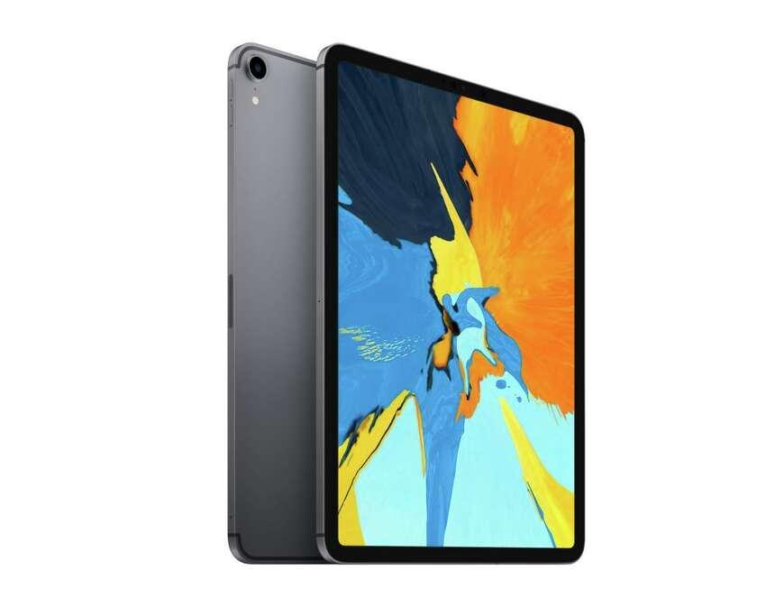 11-inch Apple iPad Pro Original price: $1,099 Deal: $949