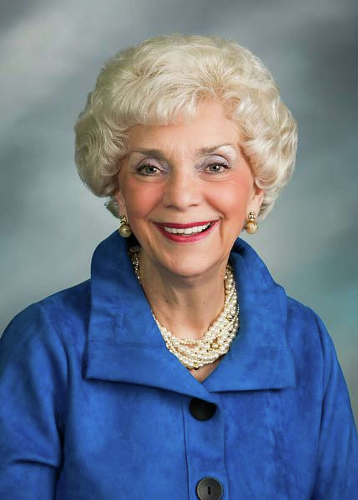 Bonnie Holland, a longtime administrator in the Katy Independent School District, plans todo volunteer work with Katy's Education Foundation and Bonnie Holland Elementary School after she retires in June.