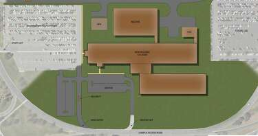 Wadsworth Lab project gets only two bidders - Times Union