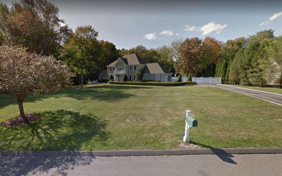 2 Empire Lane in Bethel Photo: Google Maps