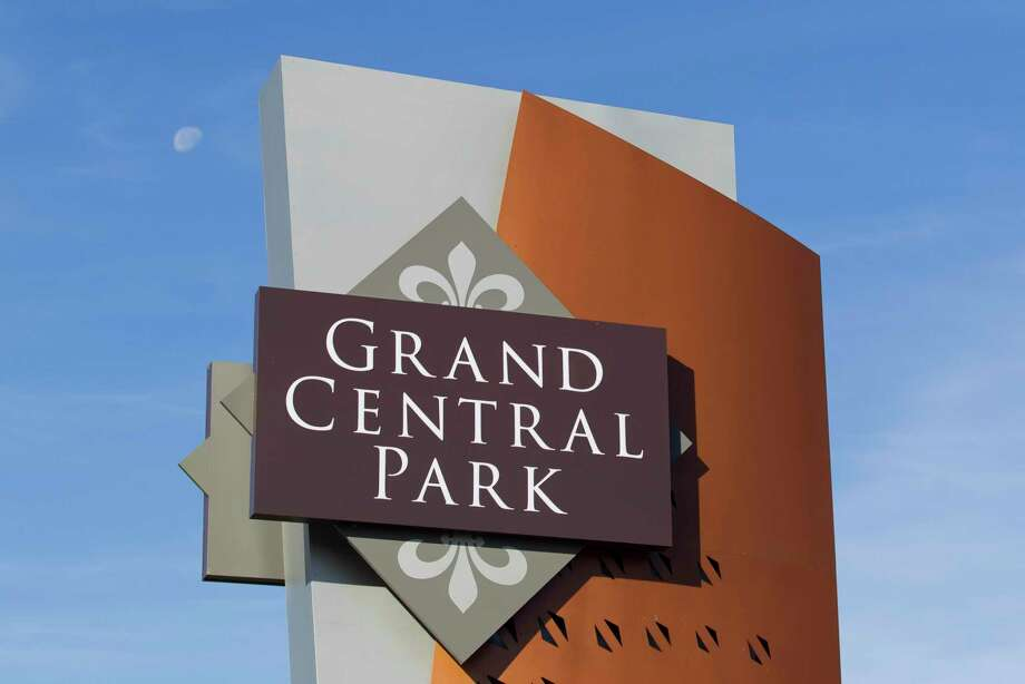 The City of Conroe took another step in the development of a new hotel and convention center at Grand Central Park awarding the $86 million construction contract to California-based DPR Construction. Photo: Jason Fochtman, Houston Chronicle / Staff Photographer / © 2018 Houston Chronicle