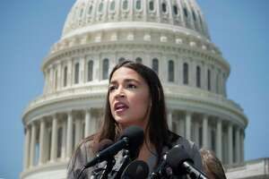 U.S. Rep. Alexandria Ocasio-Cortez, D-N.Y., has sparked an uncomfortable but necessary conversation.