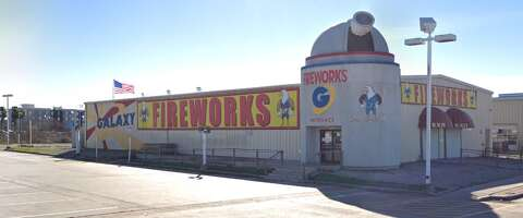 The best places around Houston to buy fireworks, and where