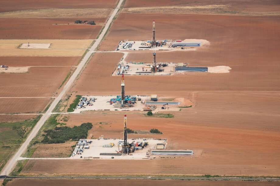 The success of SM Energy's Merlin Maximus development in Howard County drove its decision to increase its production guidance for the year. Photo: Courtesy SM Energy