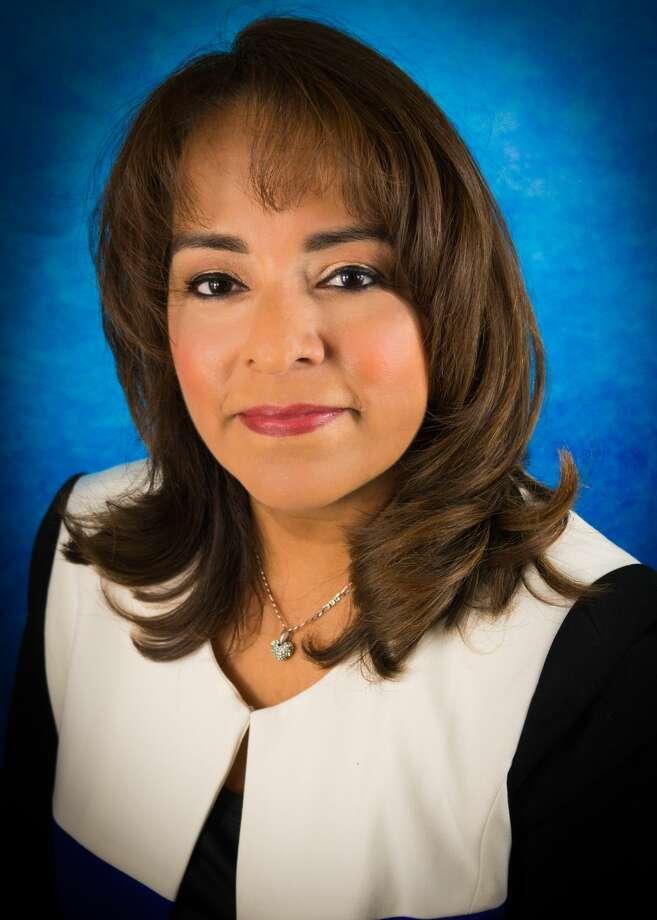 Monica Arriaga has been named Kazen Elementary School's new principal. Photo: Courtesy