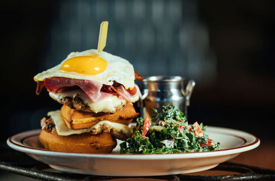 PHOTOS: Kick back, catch up with friends, and linger over delicious midday fare and refreshing cocktails. >>> Here are 10 new brunches to try in Houston right now ...