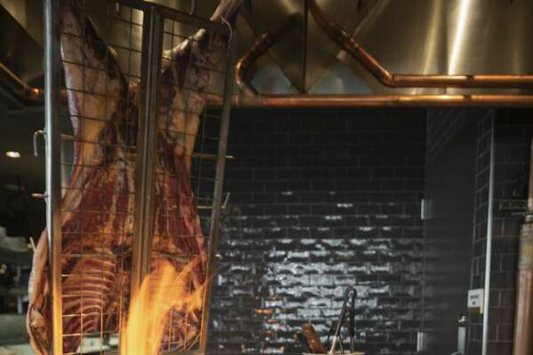 Patagon: Fireworks aren't the only thing heating up, because this Pike Place Argentinian grill is readying the kitchen. A pig roast will ensue on the parrilla by 6 a.m., dishing out bounties of $4 pork sliders just in time for lunch and dinner. Alongside discounted cocktails, prepare for open flame, earthy flavors, and more than enough house-made bloody mary mix.