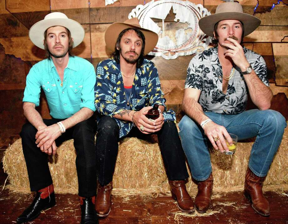 Midland Photo: Getty Images / 2017 Getty Images