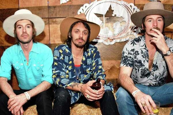 Midland returns to the San Antonio Rodeo next year.