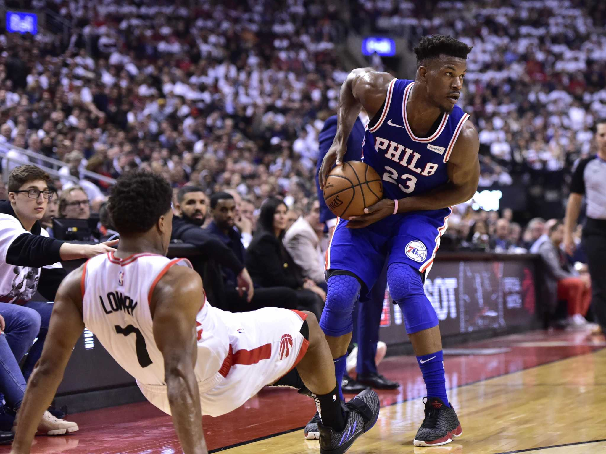 Confident Rockets Lining Up Deals To Land Jimmy Butler Houstonchronicle Com