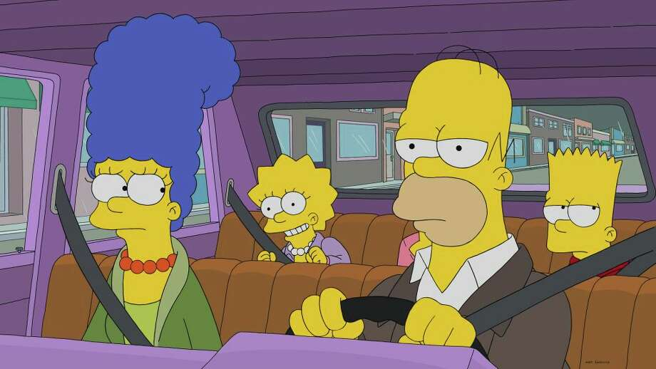 '90s Simpsons TriviaWhere: The Knockout, 3223 Mission St., San Francisco When: Every fourth Sunday, 6 to 9 p.m.  Take a break from boring history questions and test how much you and your friends really know about Homer, Marge, Bart, Lisa and Maggie. Photo:  FOX Image Collection / Getty / 2017 FOX