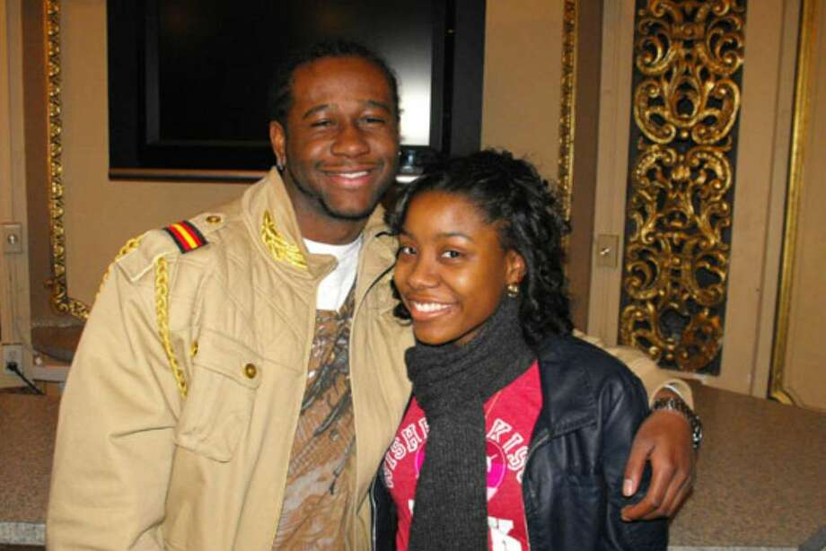 Were you seen at 2009 5th Annual Step Show at Palace Theatre in Albany? Photo: Sarah Diodato