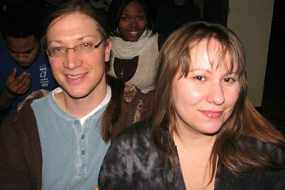 Were you seen at 2009 Sex columnist Dan Savage? Photo: Kristi L. Gustafson