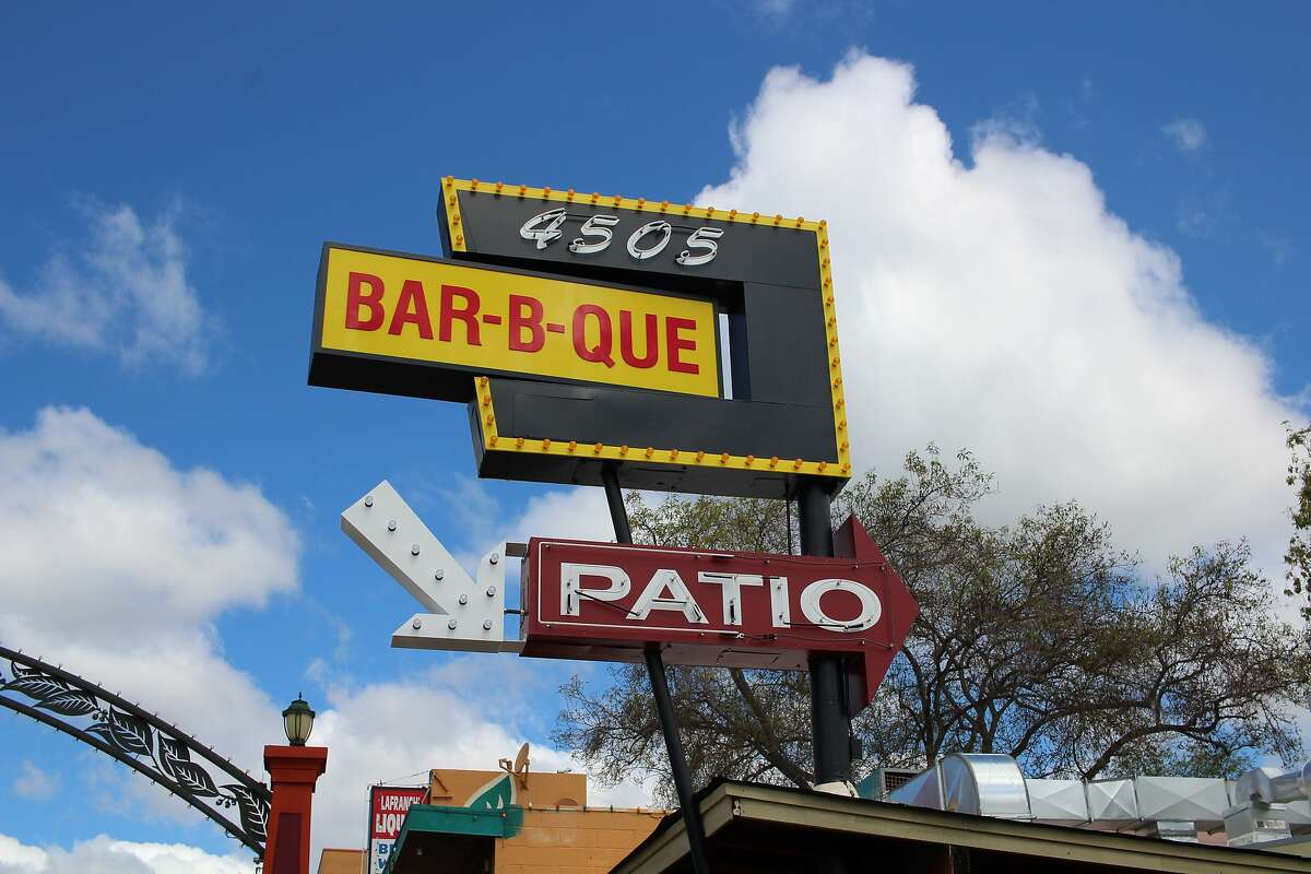 4505 Burgers & BBQ in Oakland.