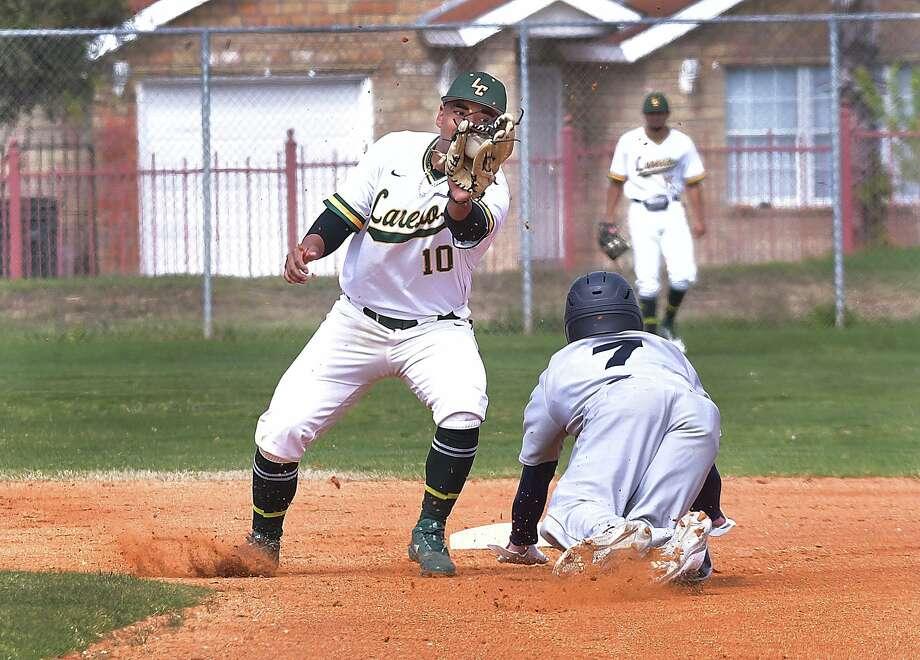 The Laredo College baseball team finished 16-36 overall last year. Photo: Cuate Santos /Laredo Morning Times File / Laredo Morning Times