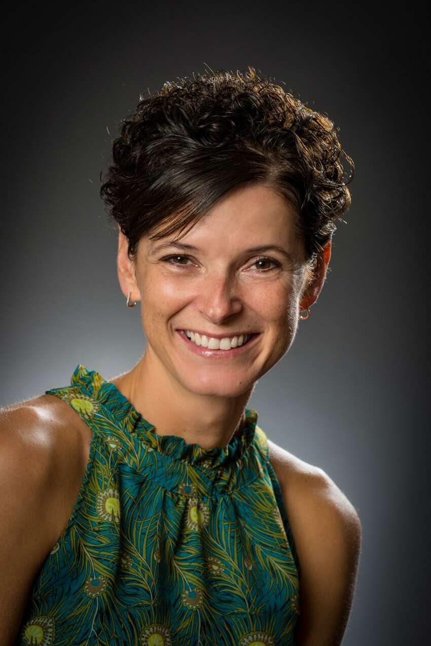 Christy Alexander (Provided)