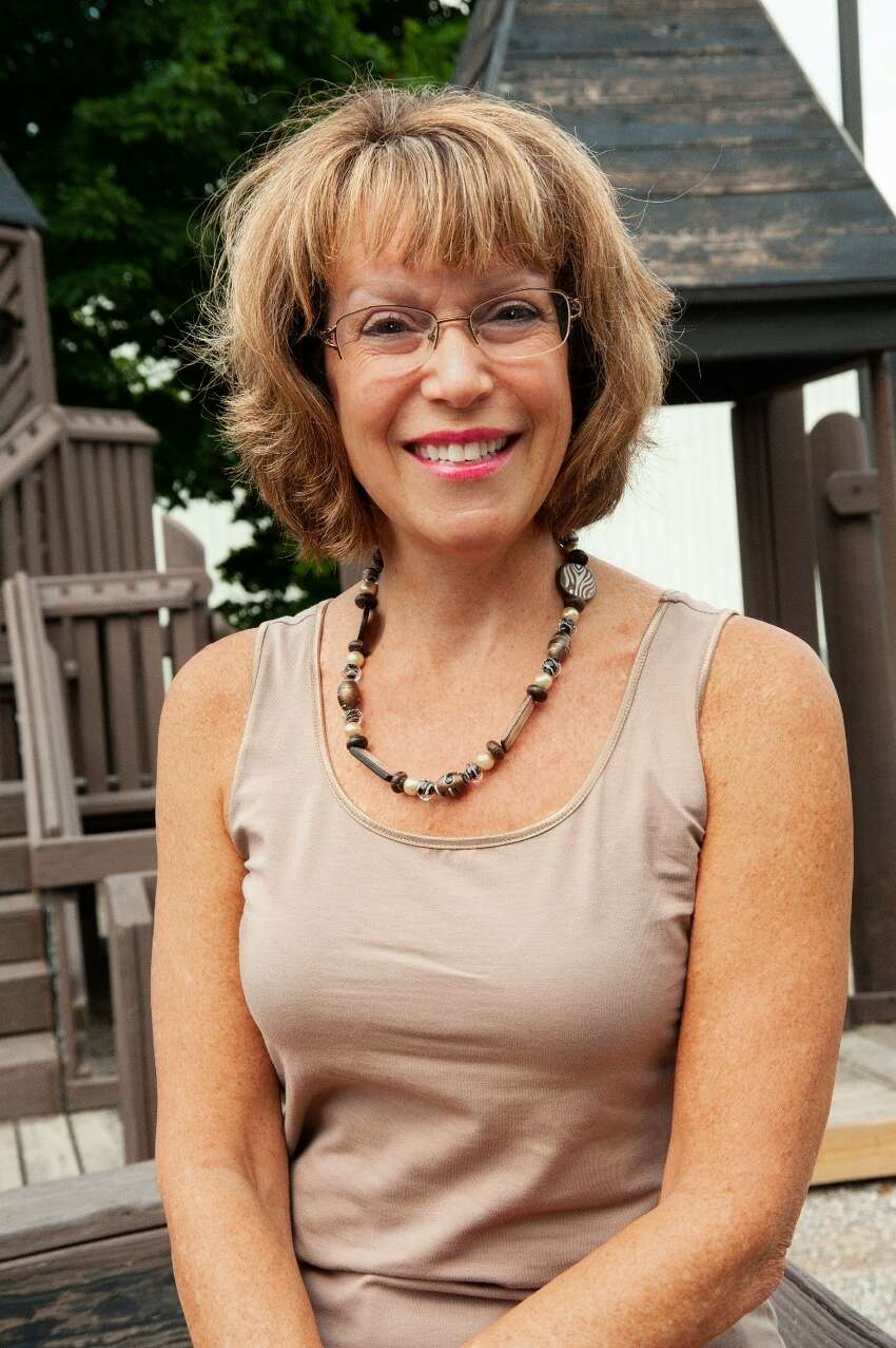 Susan Axelrod (Provided)