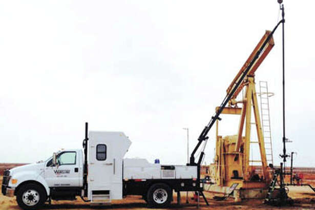 Production Lift Companies' decades of experience combined with gas lift surveys assures maximum production from gas lift wells. Call Production Lift at 432-699-1200 to learn how they can help maximize your gas lift production.