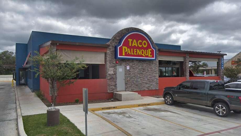 Taco Palenque Photo: Google Maps