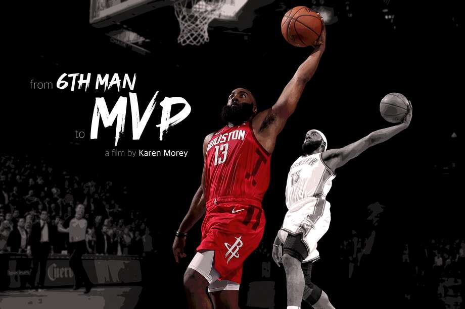 From 6th Man to MVP was released on YouTube Monday. Photo: Courtesy