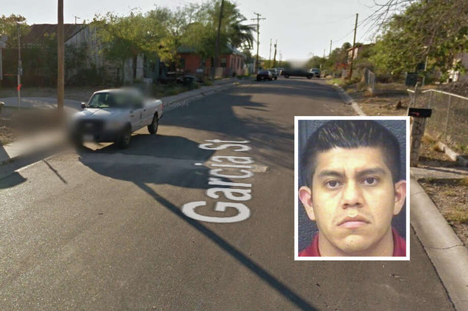 A suspected thief is wanted by the Laredo Police Department. Photo: Courtesy