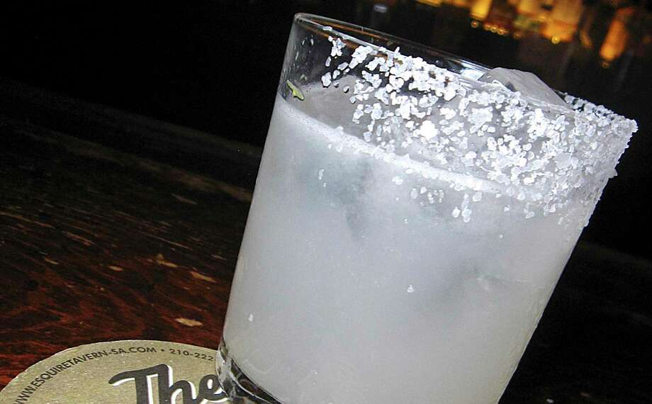 Best Blanco Tequila 2020 San Antonio's best craft cocktails: Esquire Tavern   San Antonio