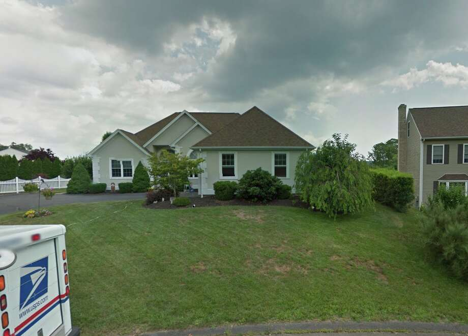 The house at 41 Robby Lane. Photo: Google Maps