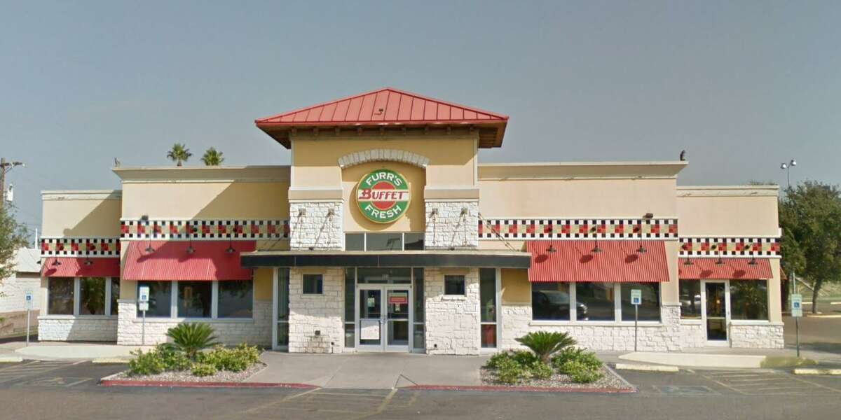 Hollywood Park-based FMP SA Management Group LLC, which manages Furr's Fresh Buffet Restaurants, and four executives have been sued for fraud. Pictured is a Furr's in McAllen.