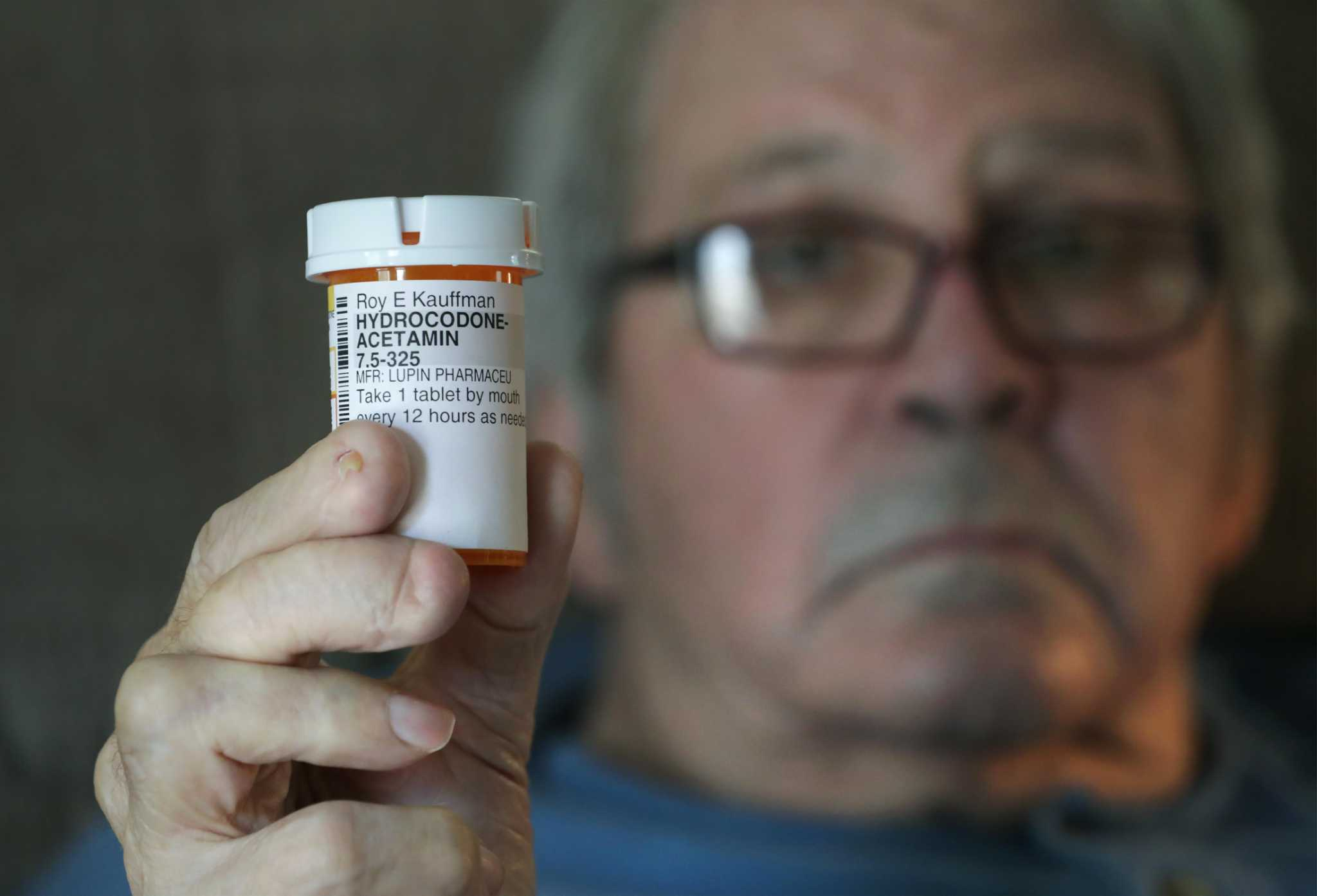Narcotics prescriptions delayed as state transitions to new