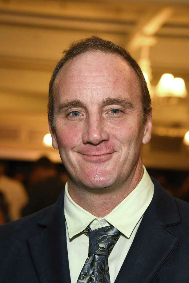 """Comedian and actor Jay Mohr, a former featured player and writer for """"Saturday Night Live,"""" will be at Bridgeport's Stress Factory Comedy Club for five shows Aug. 8-10. Photo: Araya Diaz / Getty Images For March Of Dimes / 2018 Getty Images"""