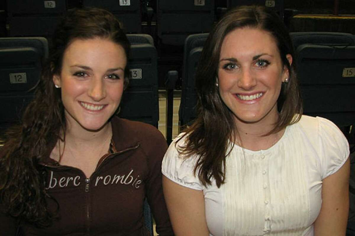 Were you seen at 2009 Siena vs. Loyola?