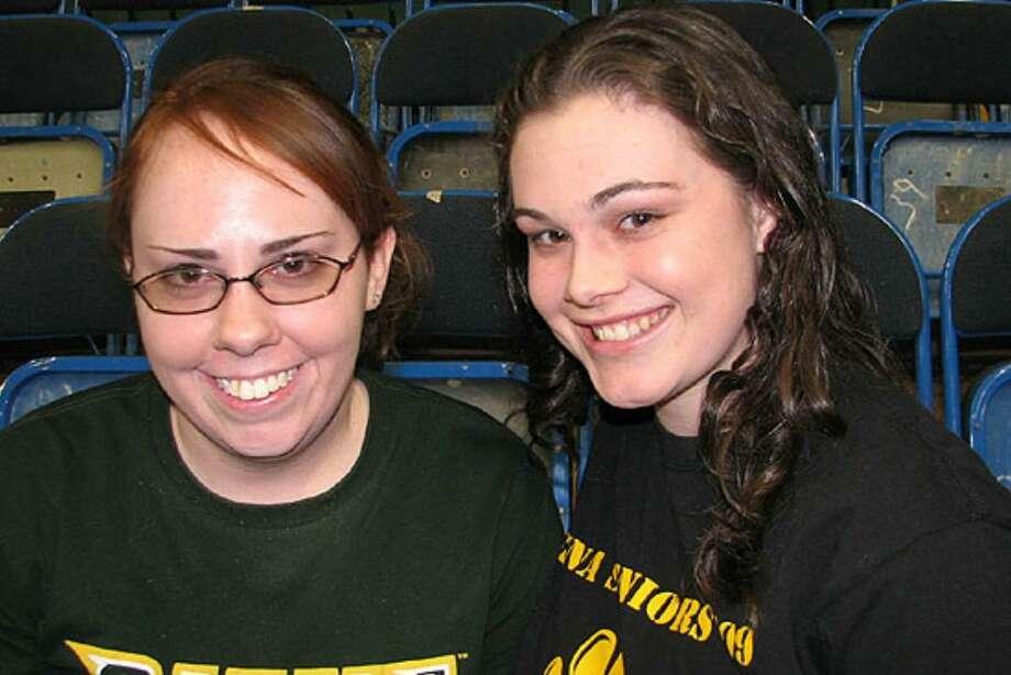 Were you seen at 2009 Siena vs. Loyola? Photo: Kristi L. Gustafson