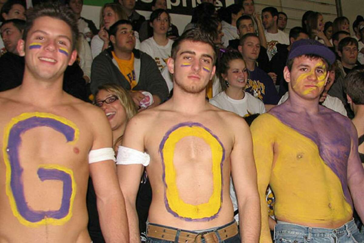 Were you seen at 2009 UAlbany's Big Purple Growl?