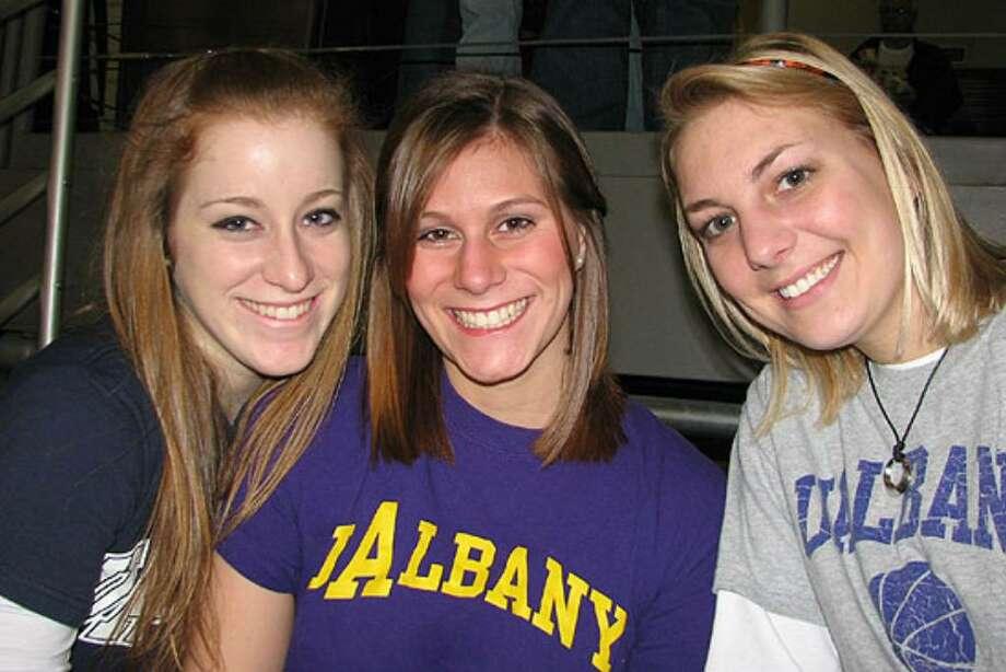 Were you seen at 2009 UAlbany's Big Purple Growl? Photo: Kristi L. Gustafson