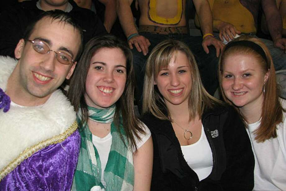 Were you seen at 2009 UAlbany's Big Purple Growl? Photo: Kristi L. Gustafson