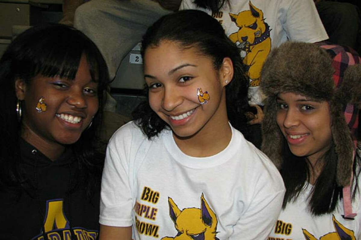 Were you seen at 2009 UAlbany's Big Purple Growl?