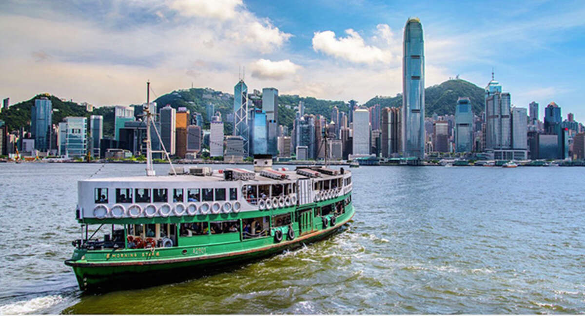 Three airlines are adjusting their schedules to Hong Kong.