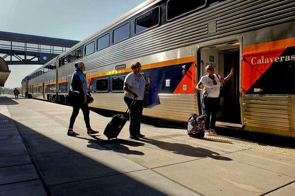 Who needs high-speed rail? California already has a slow