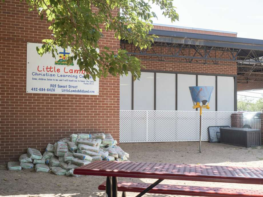 Little Lamb Christian Learning Center at 305 Sunset Street.  06/28/19 Tim Fischer/Reporter-Telegram Photo: Tim Fischer/Midland Reporter-Telegram