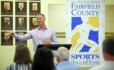 Fairfield County Sports Hall Of Fame Announces Class Of 2019 Stamfordadvocate