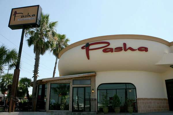 Pasha Mediterranean Grill won the Readers' Choice Award for Best Middle Eastern. The restaurant, located at 9339 Wurzbach Rd, has been open for five years.
