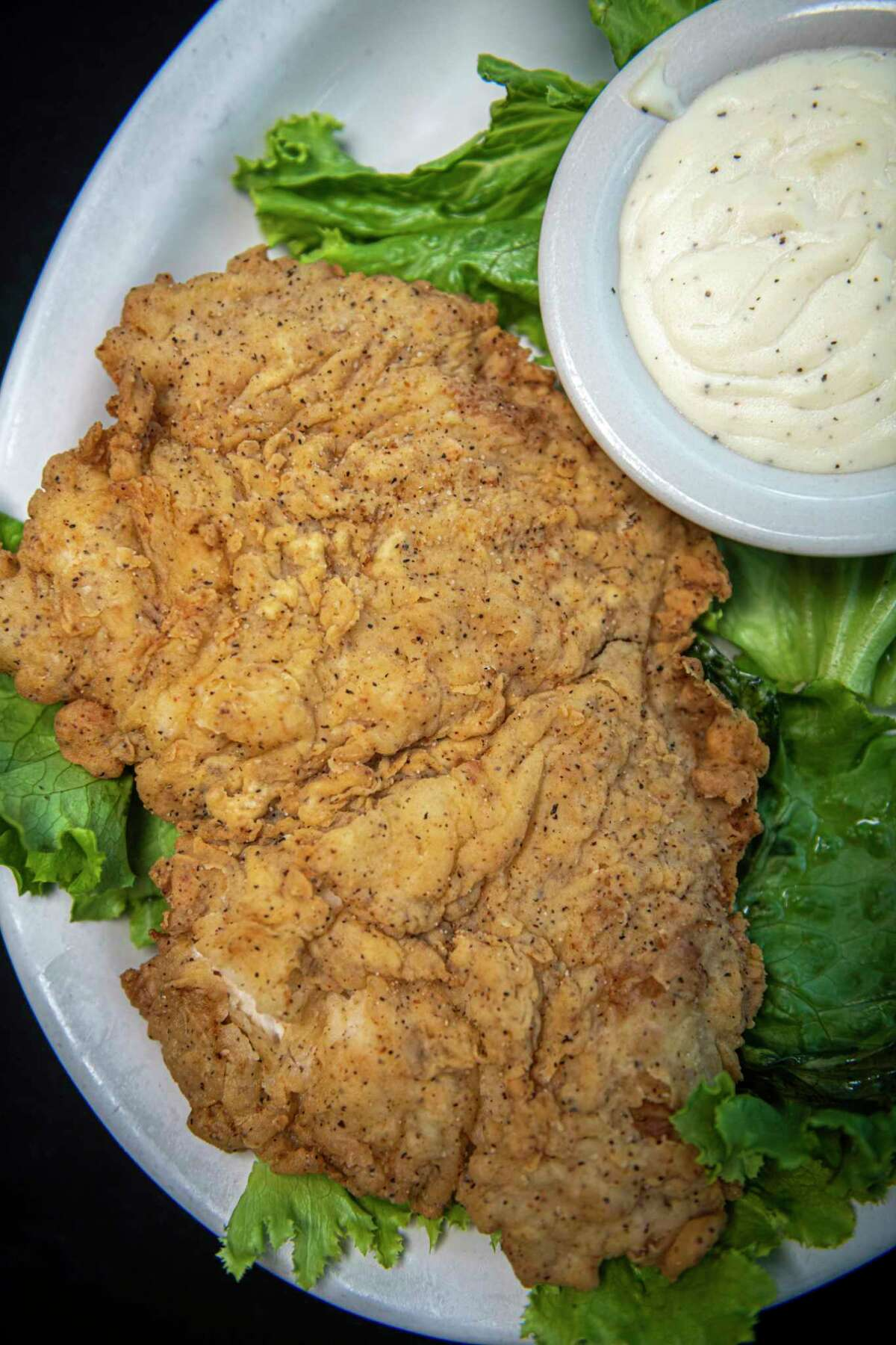 410 Diner, located at 8315 Broadway Street, won the 2019 Readers Choice for Best Fried Chicken.