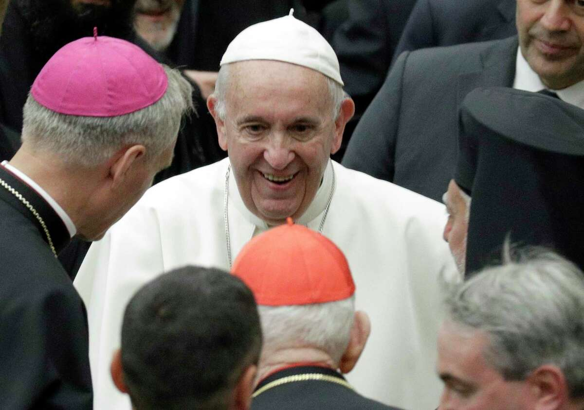 """Can the """"economy of Francis"""" help solve vexing issues such as climate change, war and inequality? Pope Francis has invited entrepreneurs and young professionals to promote better business models that respect people and the planet. Social entrepreneurship can be part of the solution of """"wicked"""" problems."""