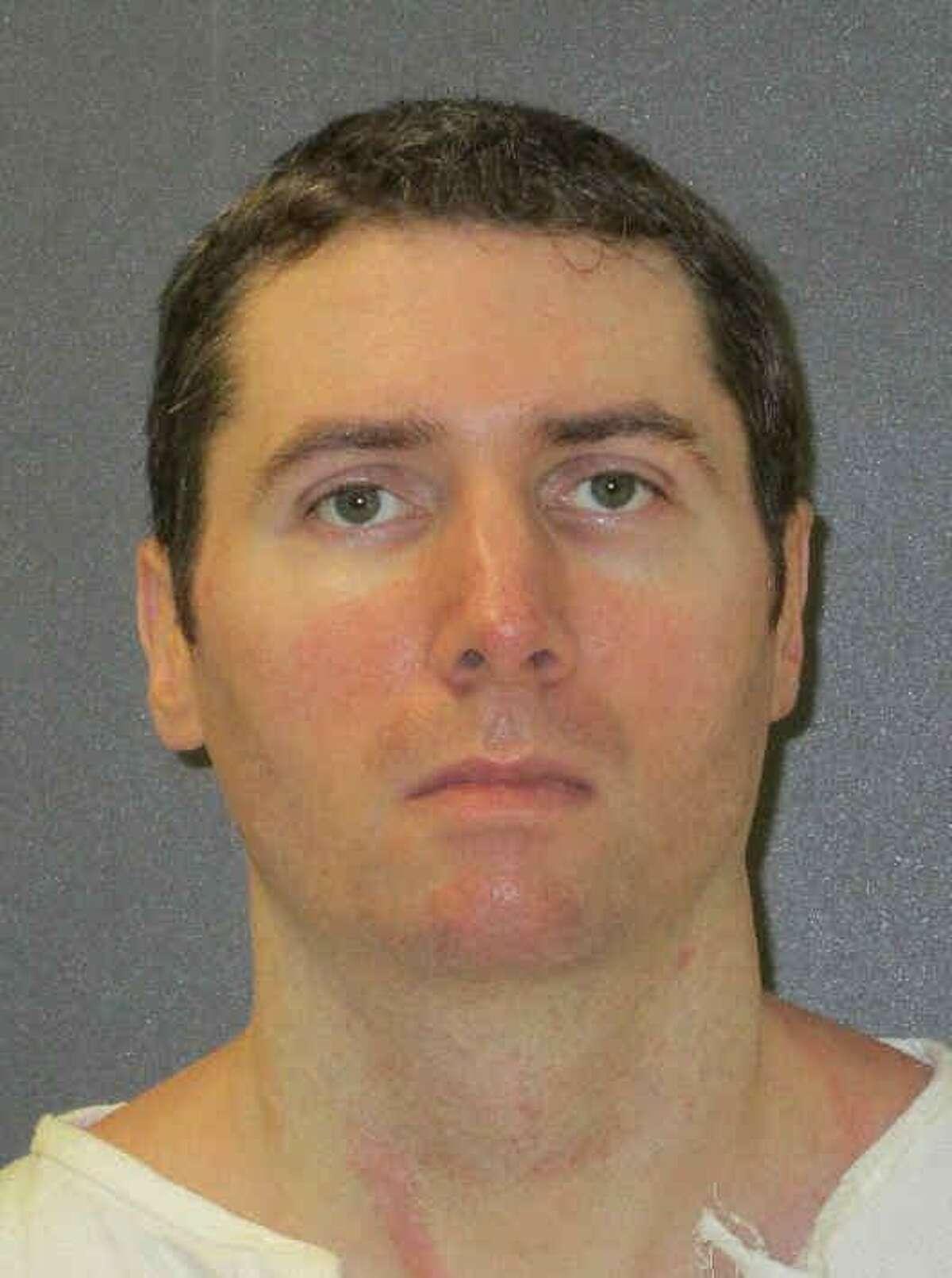 Justen Hall is a death row prisoner.