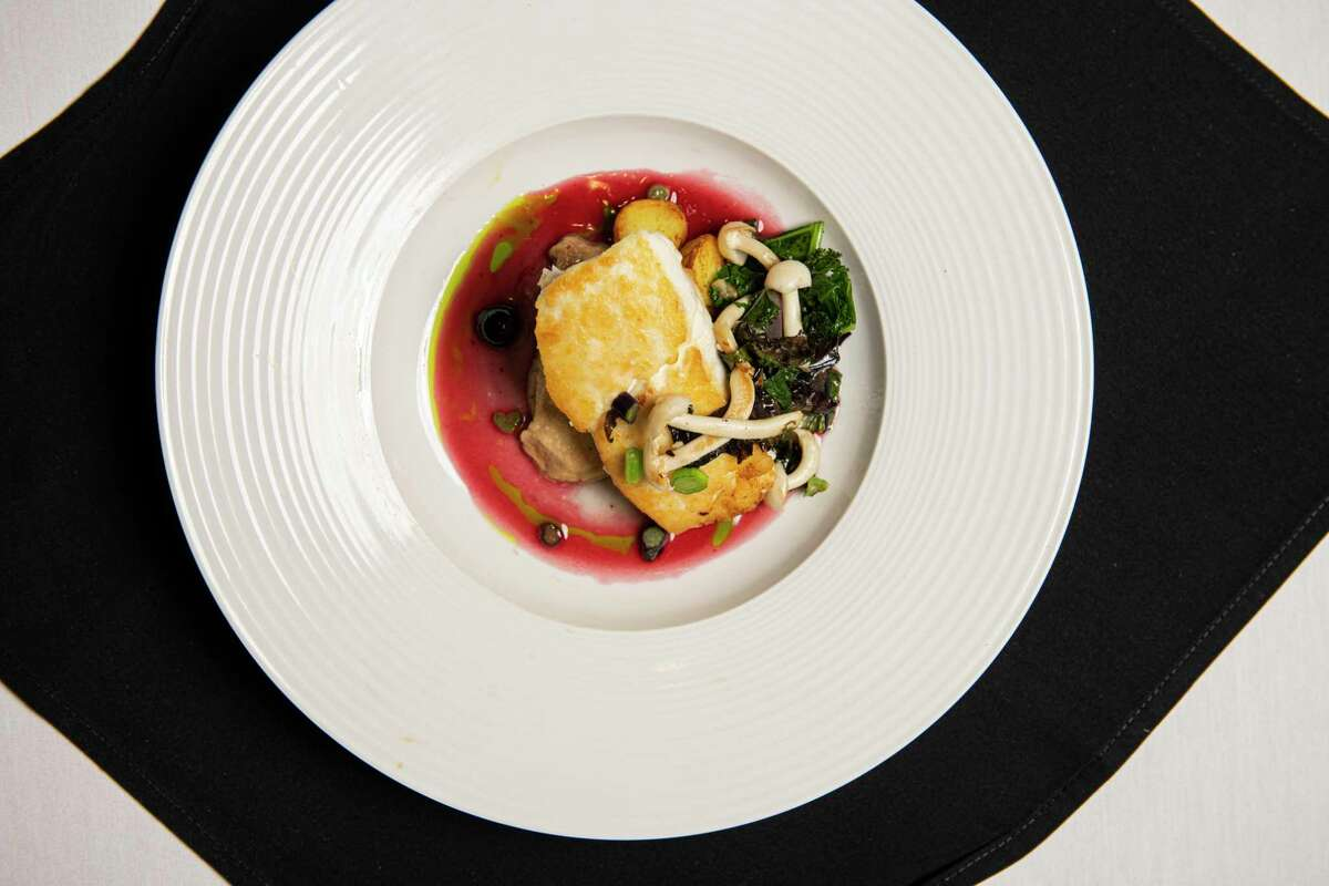 The Grill at Leon Springs, which opened in 2006, won this year's Readers' Choice award for best fine dining.
