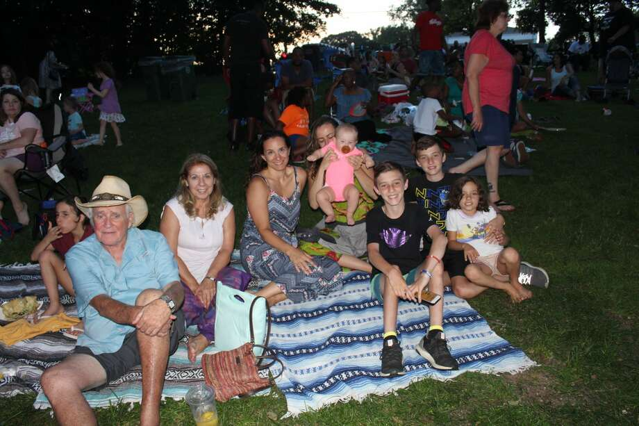 >> Click to see which towns have already made definitive or tentative plans regarding their fireworks shows. Photo: Jenna Seward