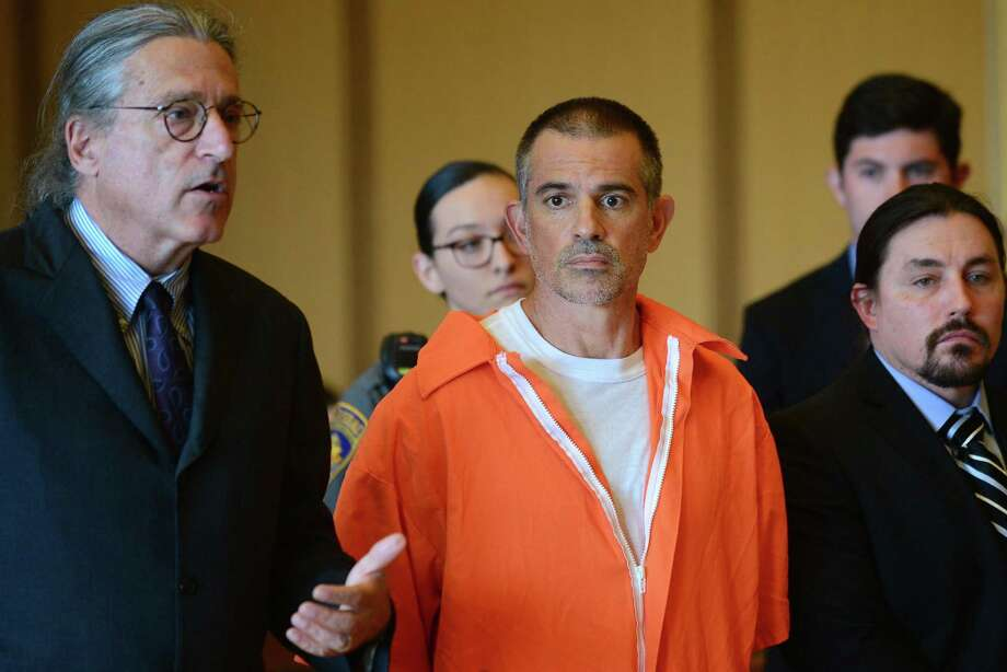 Patrick McKenna (not pictured), the high-profile private investigator who helped win 