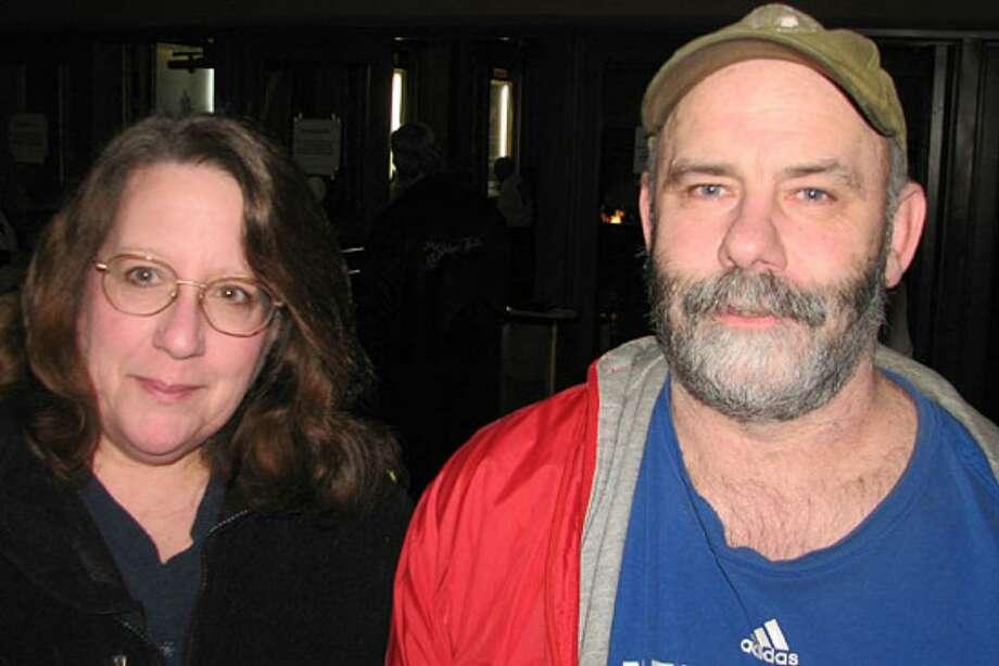 Were you seen at 2009 The Pretenders? Photo: Kristi L. Gustafson